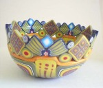 Small Bowl, Emily Squires Levine