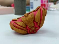 Totem piece